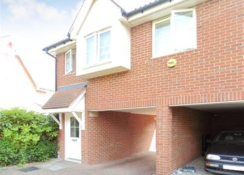 Thumbnail 2 bed flat for sale in Craigen Gardens, Ilford, Essex
