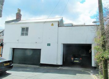 Thumbnail Light industrial to let in Higher Union Lane, Torquay