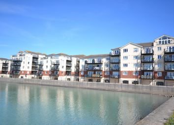 2 bed flat to rent in Macquarie Quay, Eastbourne BN23