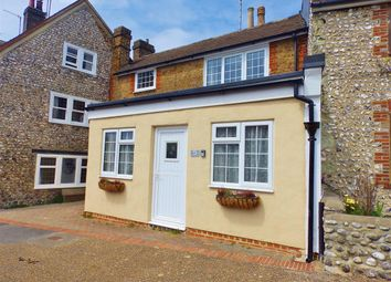 Thumbnail 1 bed flat for sale in The Lodge, 5 Motcombe Lane, Eastbourne