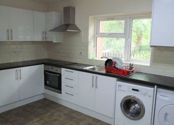 Thumbnail 4 bed flat to rent in Lower Ford Street, Coventry