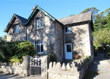 Thumbnail 2 bed semi-detached house for sale in Avalon, Windermere Road, Grange-Over-Sands, Cumbria