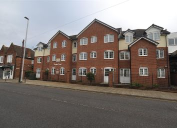Thumbnail 2 bedroom flat for sale in Queen Street, Hitchin