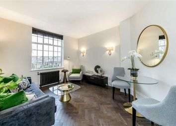 Thumbnail 1 bed flat for sale in Britten Street, London