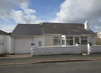 Thumbnail 2 bed detached bungalow for sale in The Grove, Plymstock, Plymouth, Devon