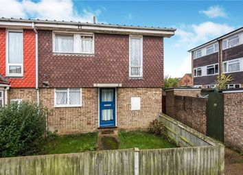 2 bed terraced house for sale in Hobill Walk, Surbiton, Surrey KT5