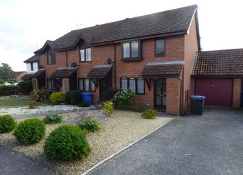 Thumbnail 3 bed property to rent in Portesham Way, Poole