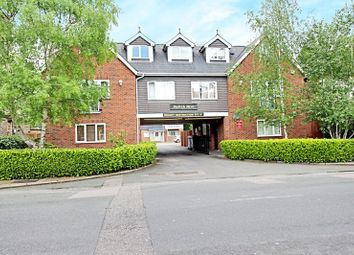Thumbnail 1 bedroom property for sale in Drapers Road, Enfield