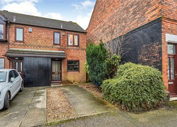 Thumbnail 2 bed end terrace house for sale in Old Chester Road, Derby