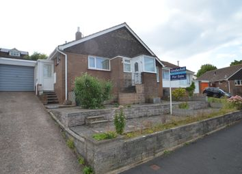 Thumbnail 3 bed bungalow for sale in Pellew Way, Teignmouth