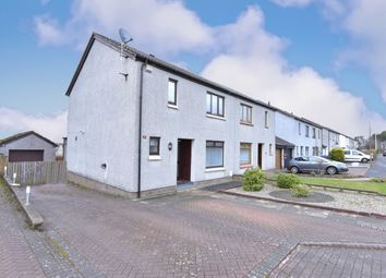 3 bed semi-detached house for sale in Talisman Rise, Livingston EH54