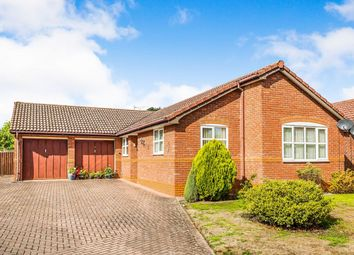 Thumbnail 3 bed bungalow for sale in Holly Grange, Rhoswiel, Weston Rhyn, Oswestry