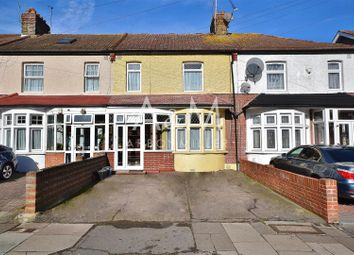 Thumbnail Property for sale in Vicarage Lane, Ilford