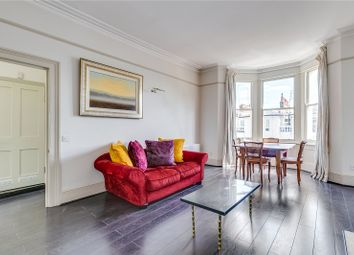 Thumbnail 1 bed flat to rent in St Anns Villas, Holland Park, London