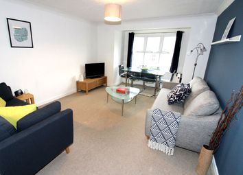 Thumbnail 1 bed flat to rent in Ravensbury Road, Earlsfield