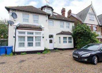 Thumbnail Studio to rent in Westdene House, 26 London Road, Sittingbourne