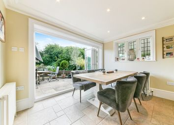 Thumbnail 5 bedroom detached house for sale in Duffield Road, Walton On The Hill