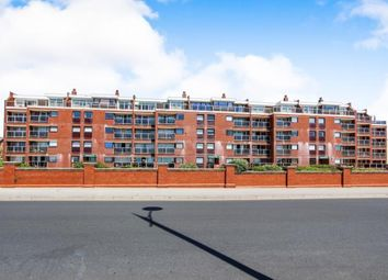 Thumbnail 2 bed flat for sale in North Promenade, Lytham St. Anne's, Lancashire, England