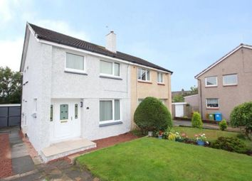 Thumbnail 3 bed semi-detached house for sale in Balgray Road, Newton Mearns, East Renfrewshire