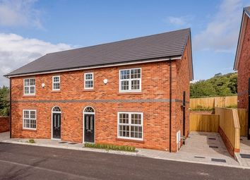 Thumbnail 3 bed mews house to rent in Poppy Lane, Tarporley, Cheshire