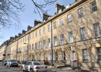 Thumbnail 1 bed flat for sale in Holcombe Terrace, Holcombe Green, Weston, Bath