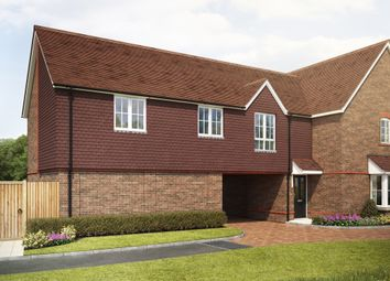 """Thumbnail 2 bedroom property for sale in """"The Penrith"""" at Saunders Way, Basingstoke"""