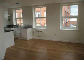 Thumbnail 2 bed flat to rent in Grosvenor House, Grosvenor Park, Tunbridge Wells