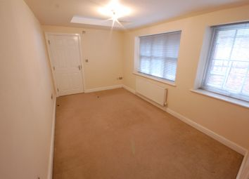 Thumbnail 2 bedroom flat to rent in Camden Street, Leicester