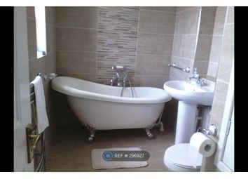 Thumbnail 5 bed detached house to rent in Sherwood Close, Corby