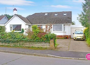 Thumbnail 4 bed detached bungalow for sale in Allenstyle Drive, Yelland, Barnstaple
