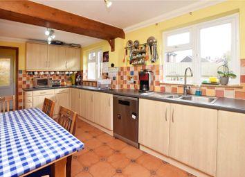 4 bed end terrace house for sale in Furlongs, Hemel Hempstead, Hertfordshire HP1