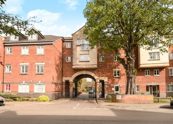 Thumbnail 1 bed flat to rent in Rowland Hill Court, City Centre