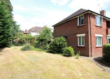 Thumbnail 2 bed maisonette for sale in James Road, Camberley