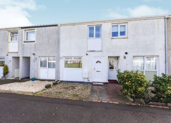 Thumbnail 2 bed terraced house for sale in Glenapp Place, Kilwinning