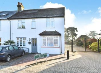 Thumbnail 3 bed end terrace house for sale in Wellbrook Road, Locksbottom, Orpington