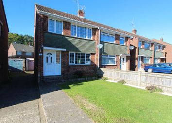 Thumbnail 3 bed semi-detached house for sale in Dyserth Close, Southampton