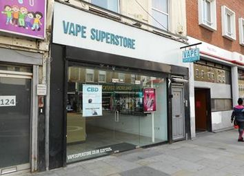 Thumbnail Retail premises to let in Kingsland High Street, Dalston, London