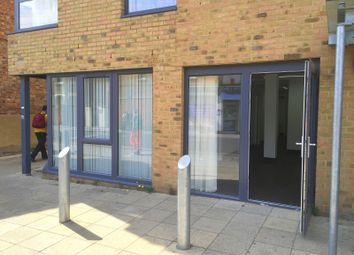 Office to let in Chapter Road, London NW2