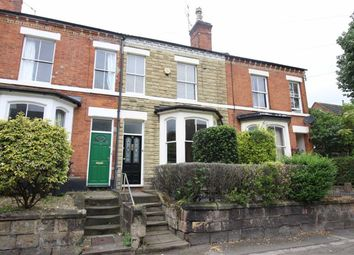 Thumbnail 3 bed terraced house for sale in North Parade, Derby