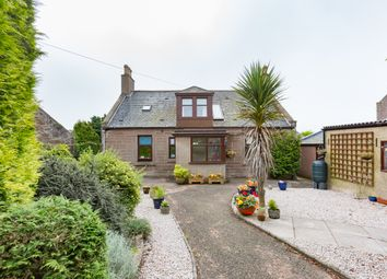 Thumbnail 4 bedroom detached house for sale in Main Road, Hillside, Montrose