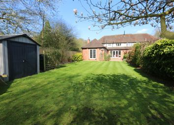Thumbnail 3 bed property for sale in Nuney Green, Mapledurham, Reading