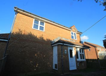 2 bed end terrace house for sale in The Portlands, Eastbourne BN23