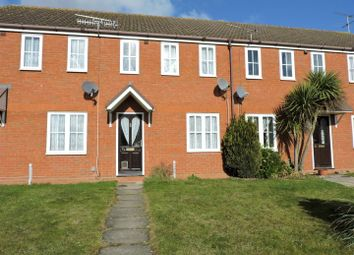 Thumbnail 2 bedroom terraced house for sale in Banyard Close, Kesgrave, Ipswich