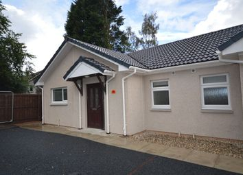 Thumbnail 1 bedroom bungalow to rent in Beeches, Ladybank, Cupar