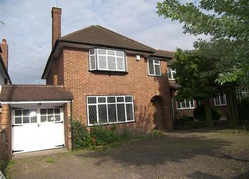 Thumbnail 3 bedroom detached house to rent in Littleton Road, Harrow-On-The-Hill, Harrow
