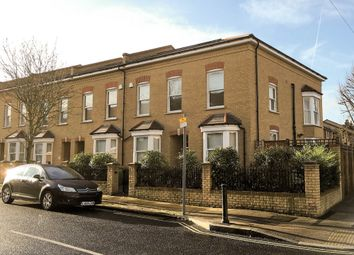 Thumbnail 5 bed end terrace house for sale in Ansdell Road, Nunhead