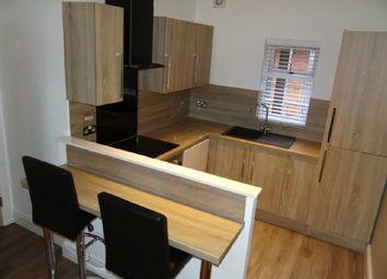 Thumbnail 2 bedroom flat to rent in The Mint, Mint Drive, Birmingham