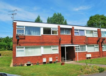 Thumbnail 2 bed flat for sale in Garrick Close, Eastern Green, Coventry