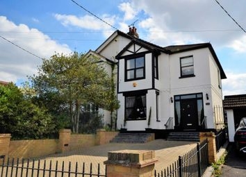4 bed semi-detached house for sale in Western Road, Billericay CM12
