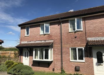 Thumbnail 3 bedroom property to rent in Speedwell Close, Trowbridge
